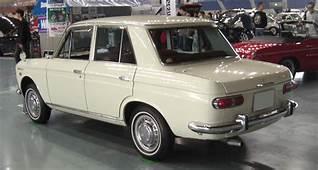1964 Datsun 410  Information And Photos MOMENTcar
