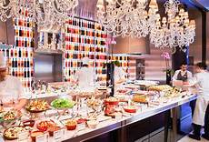 La Table Monceau 15 Best Weekend Brunches In And Around Inspirelle