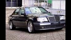mercedes 500 e mercedes e 500 1995