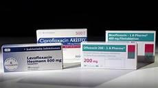 tv antibiotika risiken und nebenwirkungen warum sie bei diesen