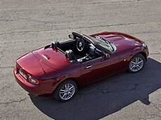 Mazda Mx 5 Miata Roadster Coupe 2012 2013 2014 2015