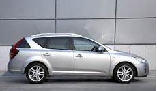2007 Kia Cee D Sporty Wagon 2 0 Specifications