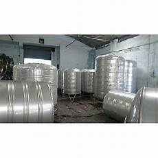 ss 304 water tank 500 litre to 50000 litre