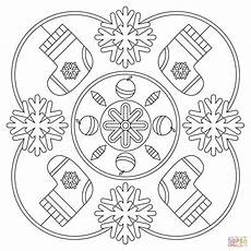 winter coloring pages printable at getcolorings