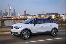 Opel Crossland X Preise Und Ausstattungen