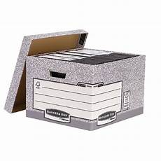 Office Supplies Zurich by Fellowes R Kive Bankers Box Storage Archive System Pack