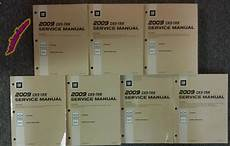 what is the best auto repair manual 2009 volvo xc70 electronic valve timing 2009 chevrolet silverado gmc sierra shop manual service repair manual denali ck9 ebay