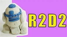 r2d2 пластилин youtube