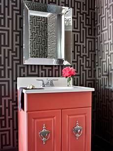 Diy Ideas For Bathroom Modern Bathroom Vanity Update Hgtv