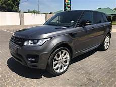 Used Land Rover Range Rover Sport 3 0 Sd V6 Hse For Sale