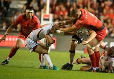 Lyon Knock Toulon Out After Dramatic Top 14 Draw
