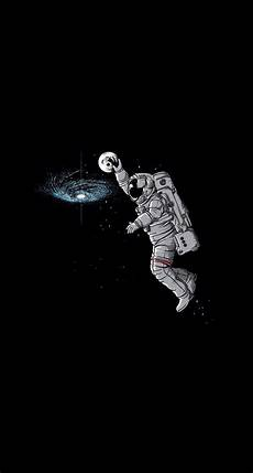 Spaceman Wallpaper 4k by Astronaut Dunk Iphone Wallpaper Mobile9 Iphone 8