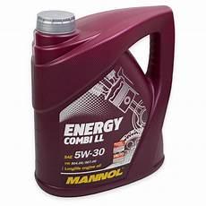 mannol mn7907 4 energy combi ll 5w 30 motor 246 l api sn cf 4l