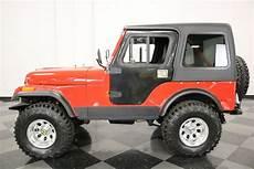 1977 jeep cj5 for sale 81645 mcg