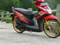 Modifikasi Honda Vario 110 by Modifikasi Motor Vario 110 Esp Modifikasi Yamah Nmax