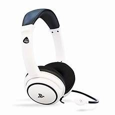 no name 4gamers ps4 stereo gaming headset 40 headset test