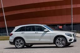 2016 Mercedes Benz GLC Class Review  First Drive Motor