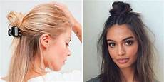 How To Style Greasy Hair Without Washing
