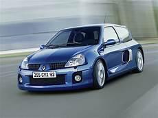 New Clio V6