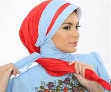 Kreasi Jilbab Tips Dan Cara Memakai Jilbab Kreasi
