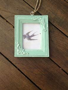 vintage style mini photo frames hanging picture photo