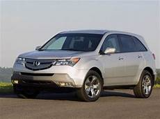 2007 acura mdx mpg 2007 acura mdx pricing ratings reviews kelley blue book