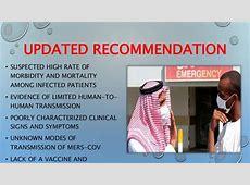 cdc guidelines for coronavirus