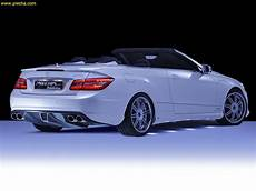 piecha mercedes e klasse cabrio released autoevolution