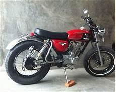 Cb Modif Japstyle by 54 Foto Modifikasi Motor Cb 100 150 Chopper Japstyle