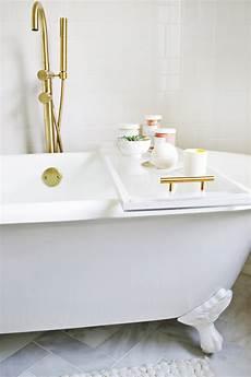 Bathroom Caddy lucite bathtub caddy diy a beautiful mess