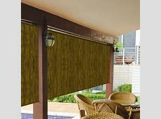 Coolaroo Designer Series Outdoor Solar Shade & Reviews