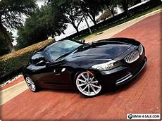 2010 Bmw Z4 Sdrive 35i Sport Premium For Sale In United