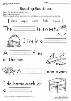 snapshot of reading readiness worksheet 2 things snapshot image of reading readiness worksheet 1 kindergarten 1st grade worksheets reading