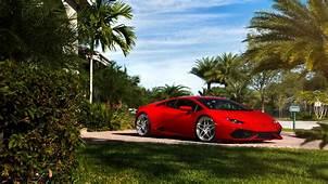 ADV1 Lamborghini Huracan 2 Wallpaper  HD Car Wallpapers