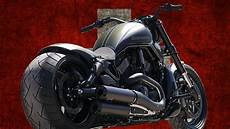 Harley Davidson V Rod By Moto 91 Motorcycle