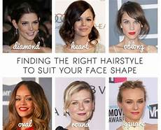 find the best women s hairstyle for your face shape lifehacker uk
