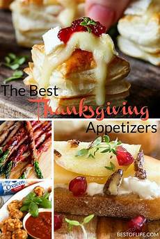 best thanksgiving appetizers for an amazing meal the