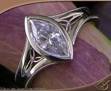 love the elvish jewelryworks engagement elven