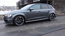 2014 Audi A3 Tdi Quattro S Tronic Sport 184 Ps In Detail
