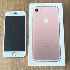 Iphone 7 128gb Gold Used Mobile Phone For Sale In