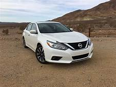 2016 Nissan Altima SL Review US Quick Drive  Photos