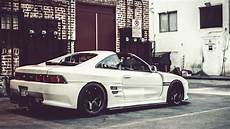 Streets Cars Toyota Tuning Toyota Mr2 Wallpaper