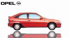 ᵃ ᴴᴰ 1987 Opel Kadett Gsi 16v 187 E Gm T Platform