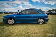 Subaru Impreza Kombi Wrx Manual 5 Speed