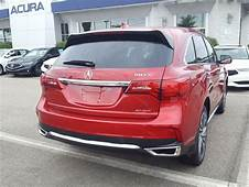 2020 Acura Mdx Redesign Release Date Hybrid 2021 New Suv