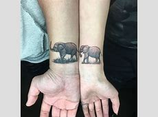 34 love tattoos ideas for couples   Web Magazine Today