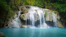 rainforest aqua waterfalls youtube