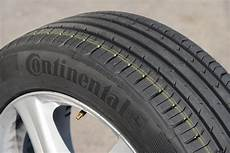 Continental Contipremiumcontact 5 Review Tyre Reviews