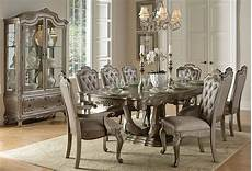 florentina dining room set homelegance 1 reviews furniture cart