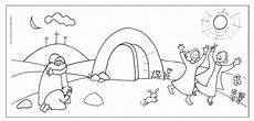 ausmalbilder ostern auferstehung tippsvorlage info